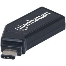 USB-C(TM) Mini Multi-Card Reader/Writer