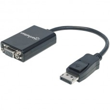 DisplayPort(TM) to VGA Converter Cable