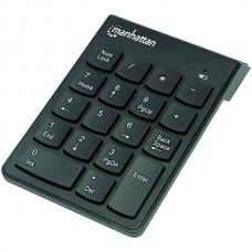 Numeric Wireless Keypad