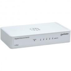 Gigabit Ethernet Switch (5 Port)