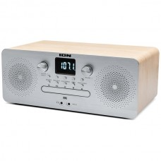 Air CD Pro Compact Music System with Bluetooth(R)