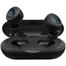 Amour Duo Air Wire-Free Stereo Bluetooth(R) Earbuds with Microphone