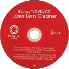 Laser Lens Cleaner for CD, DVD & Blu-ray(TM)