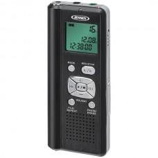 4GB Digital Voice Recorder with microSD(TM) Card Slot