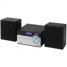 Bluetooth(R) CD Music System with Digital AM/FM Stereo Receiver