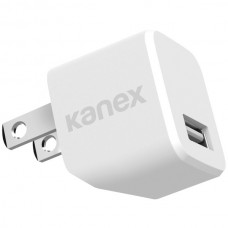 1-Amp Mini USB Wall Charger