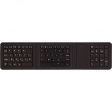 MultiSync Foldable Travel Keyboard with Full Number Pad