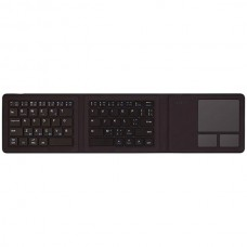 MultiSync Foldable Travel Keyboard with Trackpad