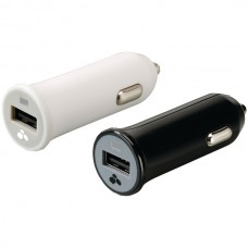 2.1-Amp USB Car Chargers, 2 pk
