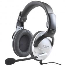 SB45 Full-Size Over-Ear Communication Headphones
