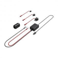 CA-DR1030 Drive Recorder Installation Harness for Parking Mode Compatibility
