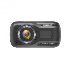 DRV-A301W HD Drive Recorder with 2.7-Inch LCD and GPS