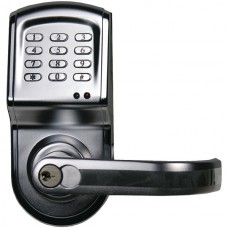 Electronic Access Control Cylindrical Lockset with Right-Hand Opening