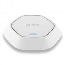 Business Access Point Wireless Wi-Fi(R) Dual Band 2.4 + 5 GHz N600 with PoE