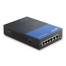 Business Gigabit VPN Router