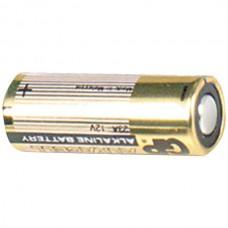 12-Volt Alkaline Batteries, 5 pk (A-23)
