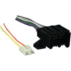 2-Pin into Car Harness for 1973 through 1993 GM(R)