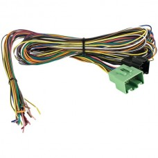 Amp Bypass Harness for 2014 and Up GM(R)