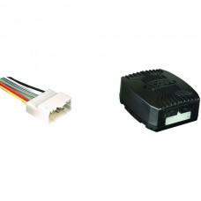 Amp Data Interface for Chrysler(R)/Dodge(R) 2002-2008