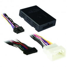Amplified Interface for Toyota(R)/Lexus(R) 2001 and Up