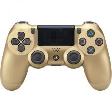 PlayStation(R)4 DUALSHOCK(R)4 Wireless Controller (Gold)
