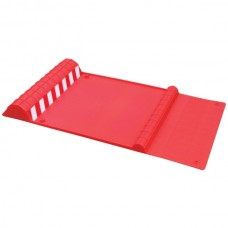 Park Right(R) Parking Mat (Red)
