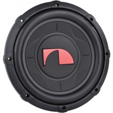 10-Inch 1,500-Watt Max Shallow-Mount Dual-Voice-Coil Subwoofer