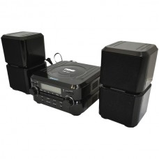 Bluetooth(R) CD Microsystem