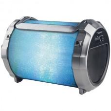 BOOMER IMPULSE FLASHER Bluetooth(R) LED Boom Box