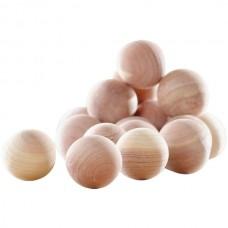 Cedar Balls, 50-Pack