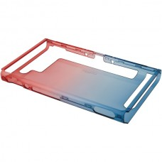 Thin Case for Nintendo Switch(TM) (Red/Blue)