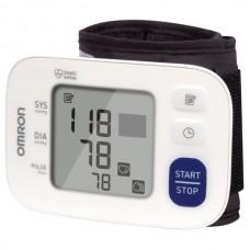 3 Series(R) Wrist Blood Pressure Monitor