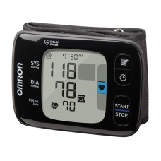 7 Series(R) Wireless Wrist Blood Pressure Monitor