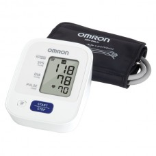 3 Series(R) Upper Arm Blood Pressure Monitor