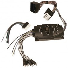 Amp Integration Interface with Harness for Select 2010 & Up GM(R) Vehicles