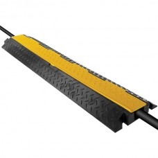 Cable-Protector Cover Ramp