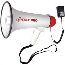 40-Watt Professional Megaphone/Bullhorn