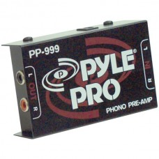 Phono Turntable Preamp