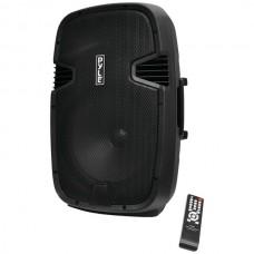 1,000-Watt Portable Bluetooth(R) PA Loudspeaker System