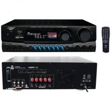 300-Watt Digital USB Stereo Receiver