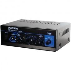 Mini Stereo Power Amp (40W x 2)