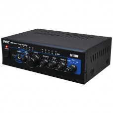 120-Watt x 2 Mini Stereo Power Amp
