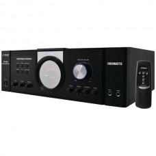 1,000-Watt 4-Channel Home Theater Power Amp