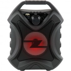 4-Inch Rechargeable Party Speaker