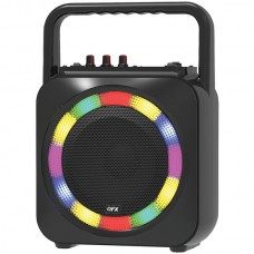 6.5-Inch Portable Party Speaker