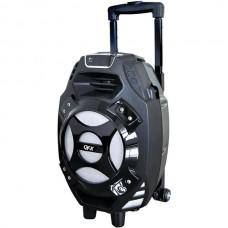 2,600-Watt Portable Bluetooth(R) Party Speaker