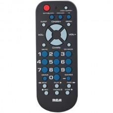 3-Device Palm-Sized Universal Remote