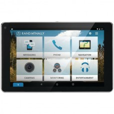 OverDryve(TM) RV Tablet with Built-in Dash Cam and Free Lifetime Maps