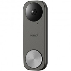 RemoBell S Fast-Responding Smart Video Doorbell Camera