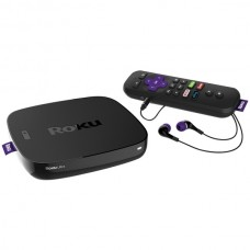 Refurbished Ultra Streaming Player with In-Ear Headphones